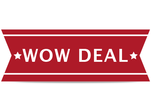 Wow Deal